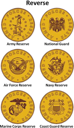 Armed Forces Reserve Medal - Wikipedia
