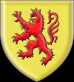 Armes de la famille d'Alberti (Florence).png