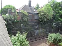 Armley Canal Road railway station (site), Yorkshire (geograph 4049005).jpg