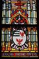 Armoirie de la famille de Wijs à la cathédrale de s'Hertogenbosch.jpg