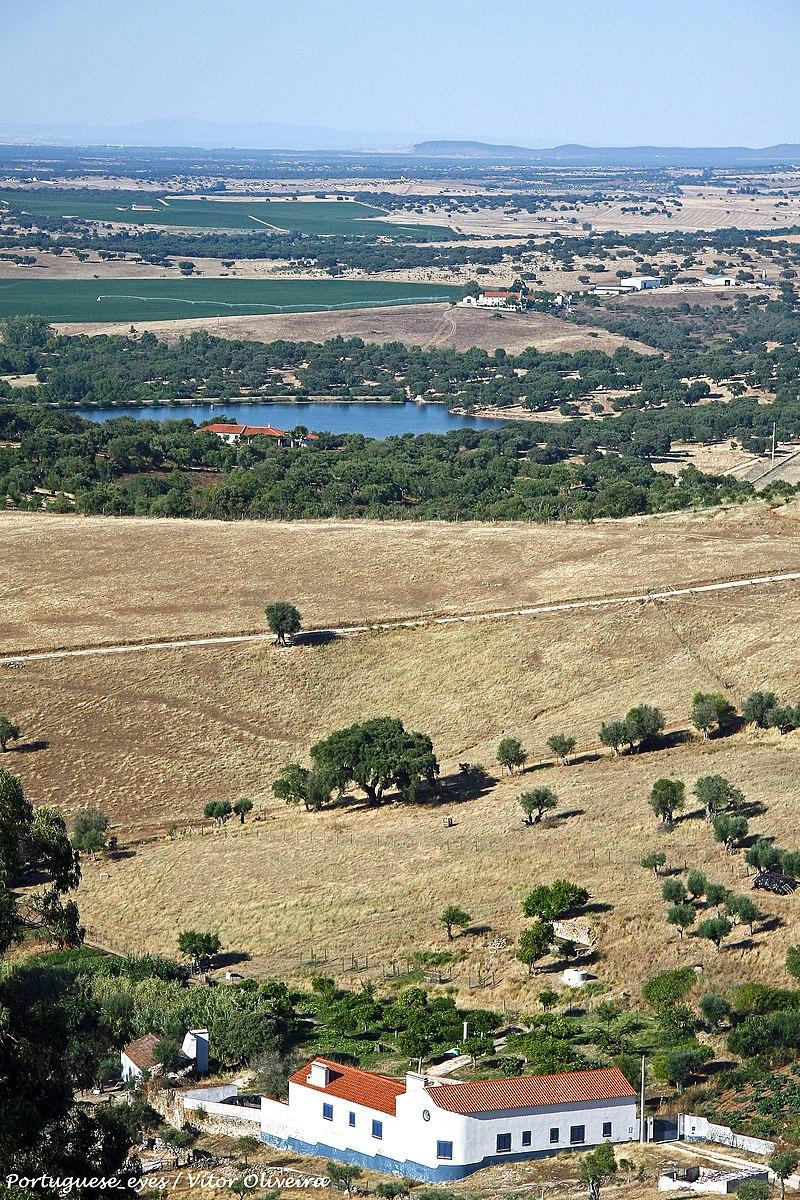 Arredores de Arraiolos - Portugal (16055283609).jpg