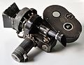 Arriflex - 35mm Movie Camera - Kolkata 2012-10-09 1590.JPG