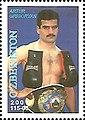 Artur Grigorian 2001 stamp of Uzbekistan.jpg