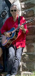 J. D. Foster American musician