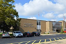 Ashtabula County Courthouse, new building.jpg