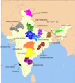 Aspirant states of India annotated.png