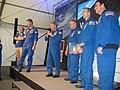 Astronauten im Tweetup-Zelt (6158632526).jpg
