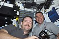 Astronauts Scott D. Altman and Duane G. Carey (27990748926).jpg