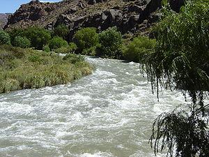 Atuel River