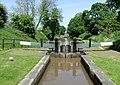 Audlem Locks No 4, Shropshire Union Canal, Cheshire - geograph.org.uk - 1604004.jpg