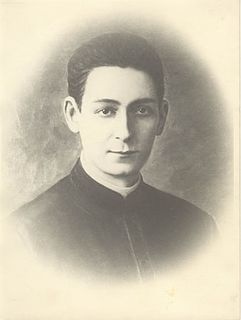 August Czartoryski Polish Roman Catholic priest