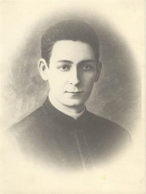 August Czartoryski - Photograph.