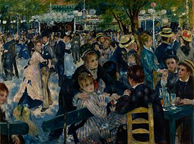 Auguste Renoir - Dance at Le Moulin de la Galette - Google Art Project.jpg