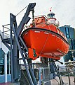 Australian National Maritime Museum - Joy of Museums - Harding MCH Lifeboat.jpg