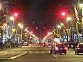 Avenida de Mayo nocturna - panoramio.jpg