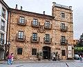 Avilés, Palacio de Ferrera.JPG
