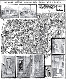 Axeman Map New Orleans March 1919.jpg