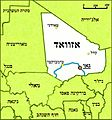 Azawad map-hebrew.jpg