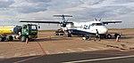 Azul ATR 72–600 MGF 11 2016 3561.jpg