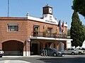 Azuqueca de Henares-Ayuntamiento.JPG