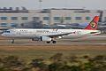 B-22606 - A321-131 - Transasia Airways - TPE (11462035675).jpg