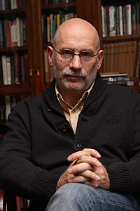 Boris Akunin in 2013