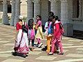 BAPS Swaminarayan Hindu Temple people.jpg
