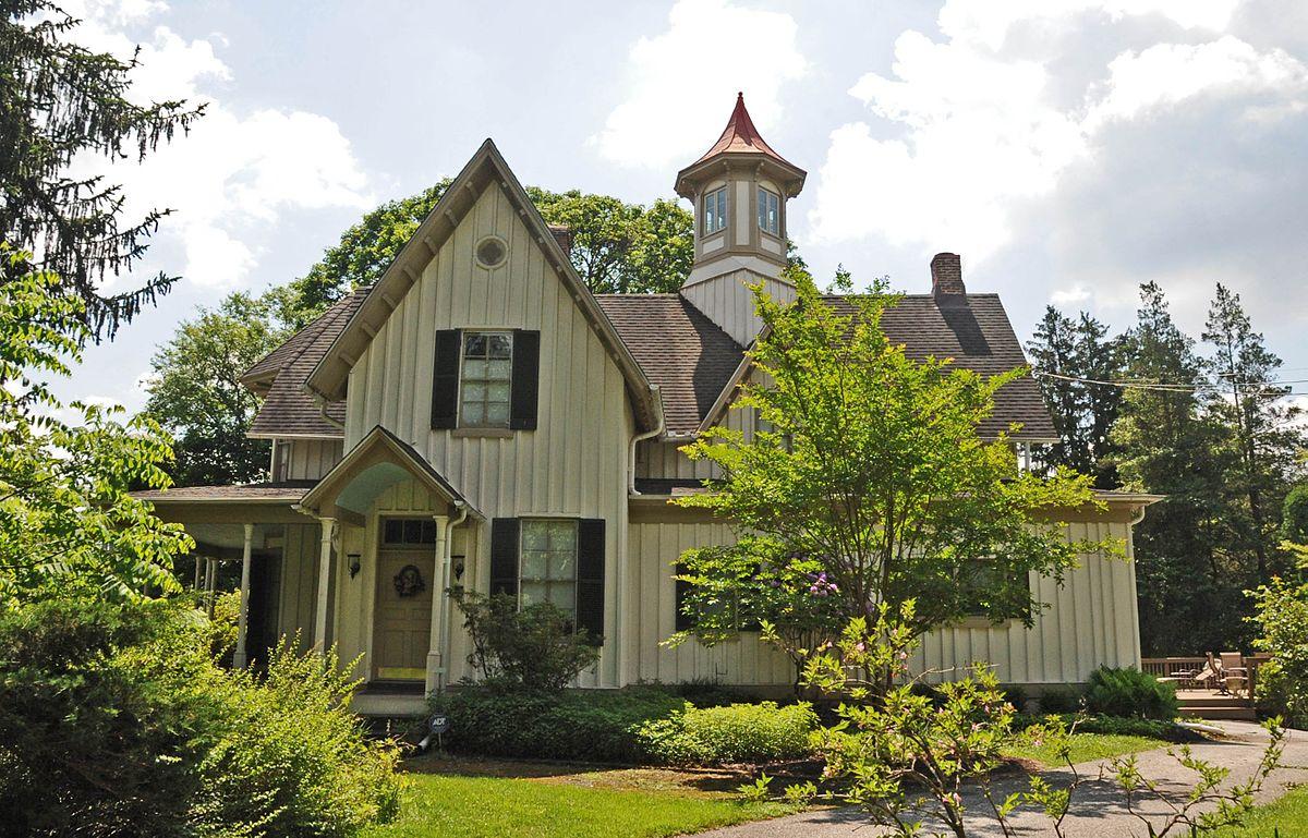 37cf8e1e76d Bare Hills House - Wikipedia