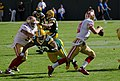 BJ Raji and Alex Smith - San Francisco vs Green Bay 2012.jpg