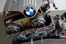 Changement Courroie Accessoire C De Distribution Mercedes Classe