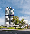 BMW Vierzylinder Tower Munich 2014 01.jpg