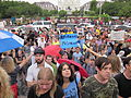 BP Oil Flood Protest Boycott Wheres Cheney.JPG
