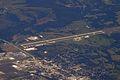 BVO BARTLESVILLE MUNICIPAL AIRPORT FLIGHT CDG-IAH 777 F-GSQM (10350655676).jpg