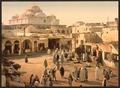 Bab Suika-Suker Square, Tunis, Tunisia-LCCN2001699385.tif