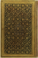 Baba Shah Isfahani (Binding) - Malek National Library and Museum Institution, Iran.png