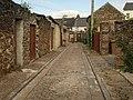 Back alley, Devonport - geograph.org.uk - 888197.jpg