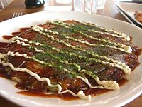 Bacon and cheese okonomiyaki.jpg