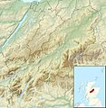 Badenoch and Strathspey UK relief location map.jpg