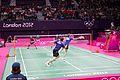 Badminton at the 2012 Summer Olympics 9455.jpg