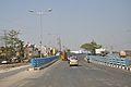 Bagha Jatin Railway Overbridge - Eastern Metropolitan Bypass - Kolkata 2014-02-12 2141.JPG