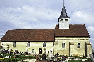 Bagnot Commune in Bourgogne-Franche-Comté, France