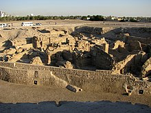 Qal'at al-Bahrain - Wikipedia, the free encyclopedia