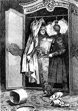 Image illustrative de l'article Melmoth réconcilié
