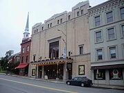 Bangor Opera House - June 2009