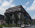 Bank of Japan headquarters extension part 2010.jpg