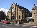 Baptist Chapel, Dewsbury Road, Rastrick - geograph.org.uk - 250717.jpg