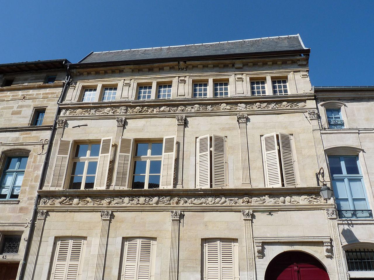 Hotel L Escale L Ile Roube