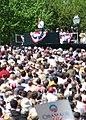 Barack Obama Rally, Portland, Oregon; Tom McCall Waterfront Park (2503553913).jpg