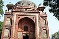 Barber's Tomb (Nai ka Makbra) in Humayun's tomb 2.jpg