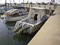 Barca Pleasant - Катер - panoramio.jpg